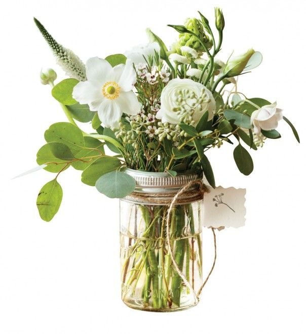 How to make a country-style bouquet - Chatelaine