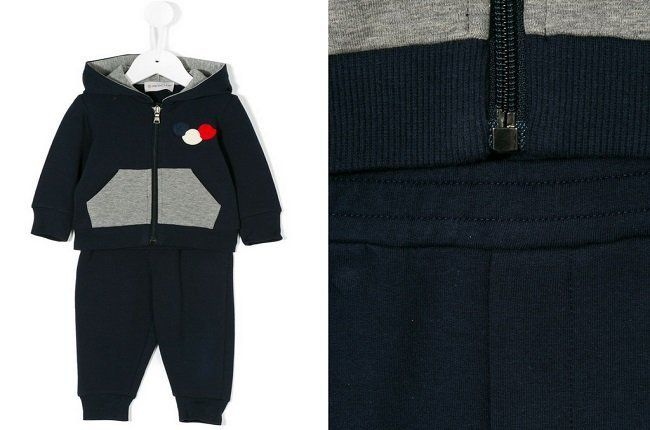 58917762146d Top 8 Most Fashionable Designer Tracksuits for Baby Boys