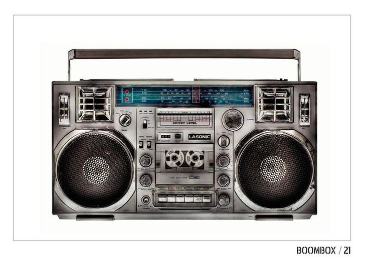 Lyle Owerko - Boombox 21 | 1stdibs.com