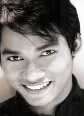 Picture of Tony Jaa