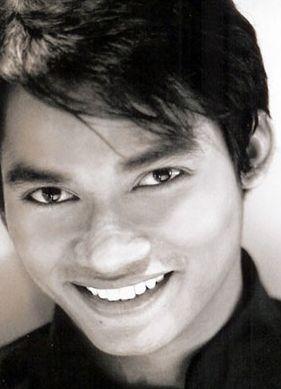 Picture of Tony Jaa
