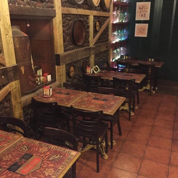 Café Club Legendario