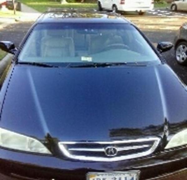 1999 Acura TL For Sale Near Norfolk Naval Base, Virginia