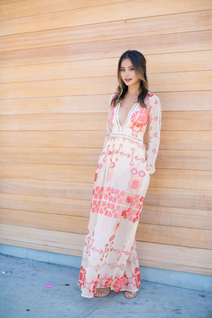 Jamie Chung || Jamie Chung's Bridal Shower Is Literally All the Wedding Inspo You Need