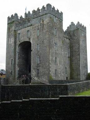 Bunratty castle, Ennis, Ireland