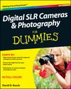 Digital SLR Cameras & Photography For Dummies Cheat Sheet - For Dummies