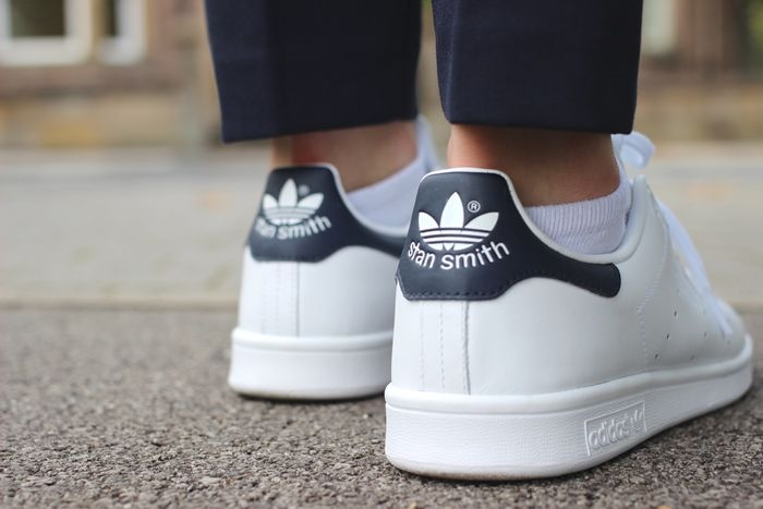 foot locker stan smith