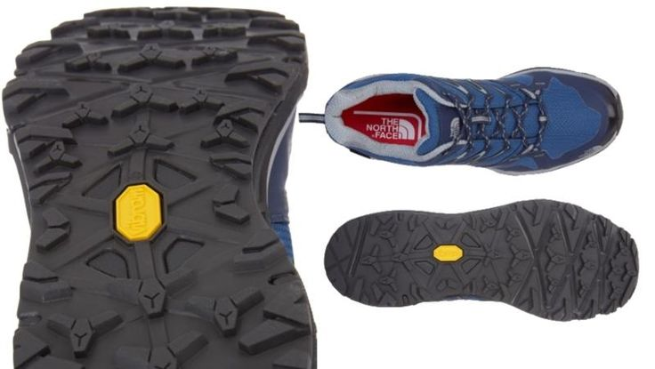 The North Face Hedgehog Fastpack Lite GTX Waterproof Shoes