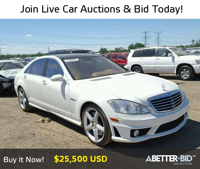 Chrysler 300 Rebuilt Salvage Title: 25+ Best Ideas About Mercedes Benz For Sale On Pinterest