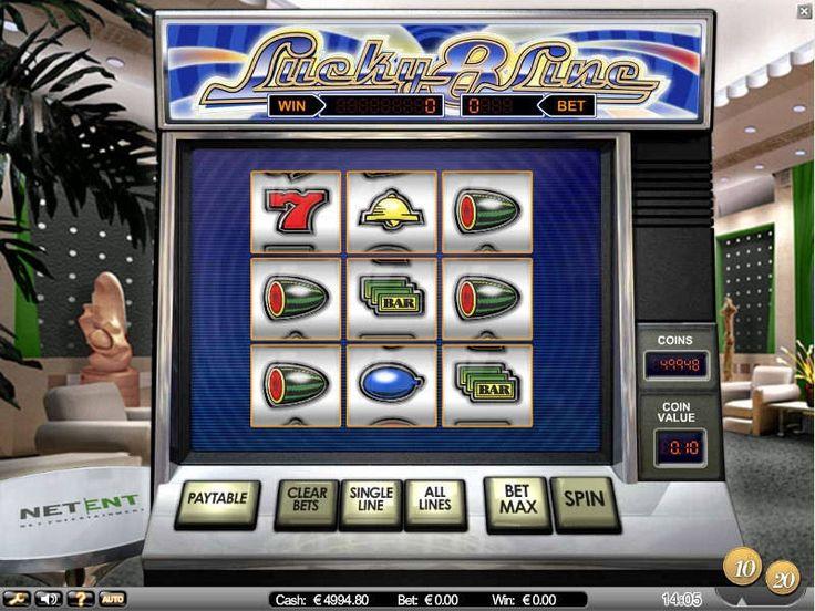 Slots Gratis Juegos