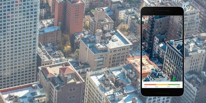 Mide la calidad del aire de tu ciudad con estas aplicaciones