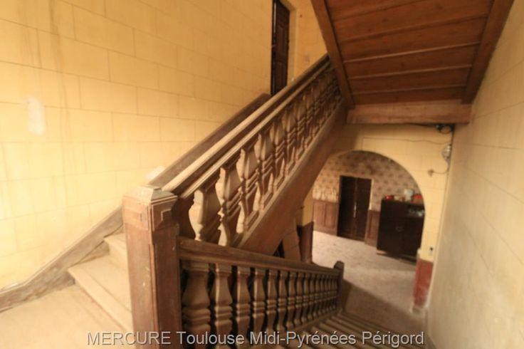 France - Vente château MURET - 11977vm