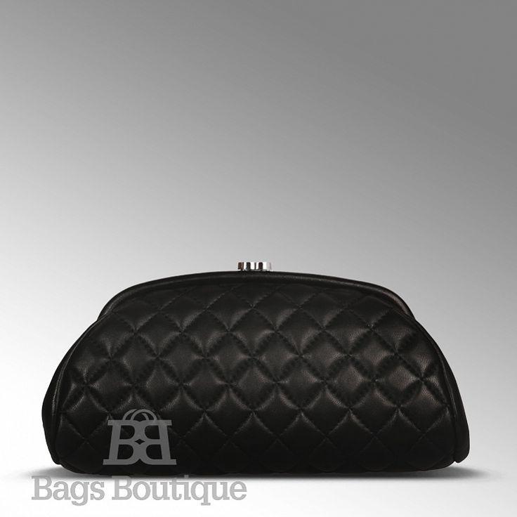 Клатч Chanel Timeless Clutch  (Таймлес клатч)