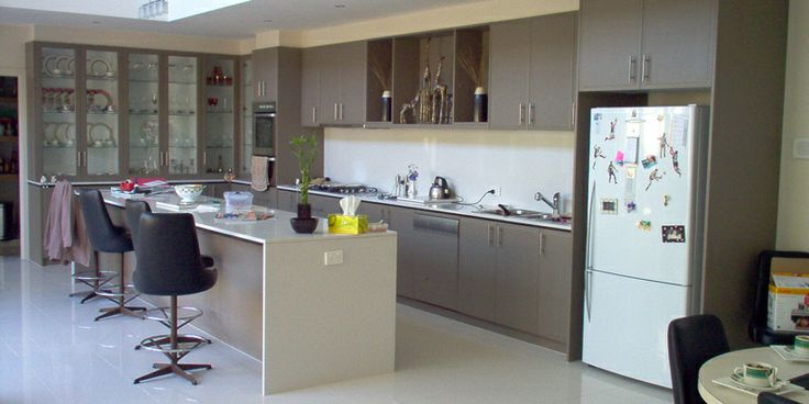Melbourne Kitchen Design