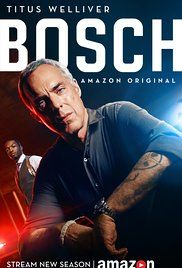 Bosch Series Amazon Prime. An LAPD homicide detective works to solve the murder of a 13-year-old boy while standing trial in federal court for the murder of a serial killer.