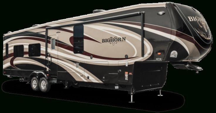 Bighorn Fifth Wheels For Sale