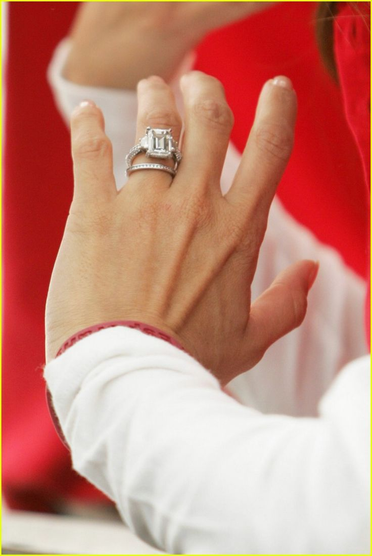 Find This Pin And More On Guilty Pleasures Eva Longoria's Engagement Ring