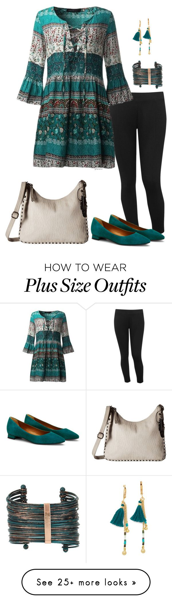 """Nothing fancy- plus size"" by gchamama on Polyvore featuring M&Co, Aquatalia by Marvin K., Jessica Simpson, Shashi and Boutique+"