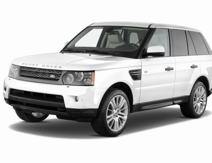 Land Rover Range Rover Sport lease - http://autotras.com