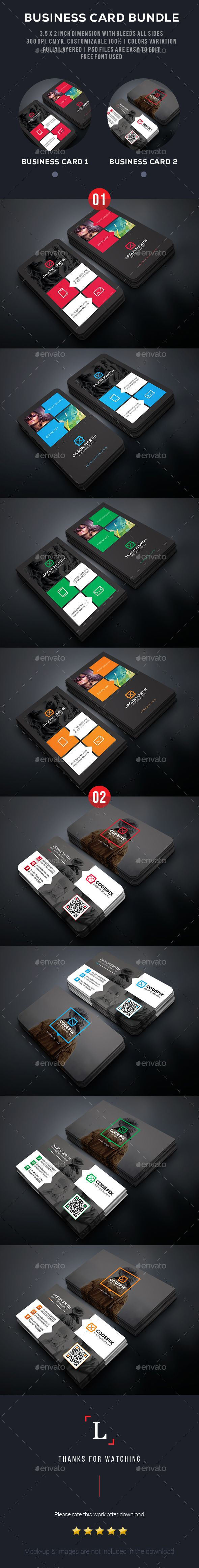 175 best Bussiness cards images on Pinterest
