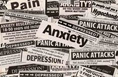 Natural treatments for Anxiety