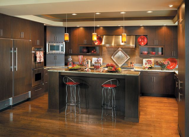 Pretty Canyon Creek Cabinets Convention Seattle Modern Kitchen Decorating  Ideas With Canyon Creek Canyon Creek Cabinet Company Frameless Cabinets  Millennia