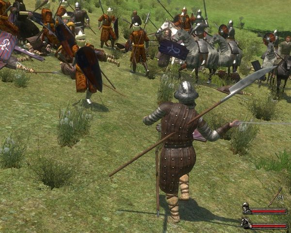Mount And Blade 2 Bannerlord Torrent Indir