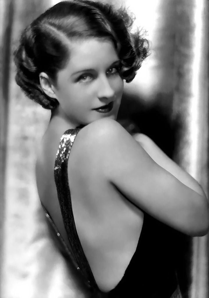 Norma Shearer - 1920 silent films