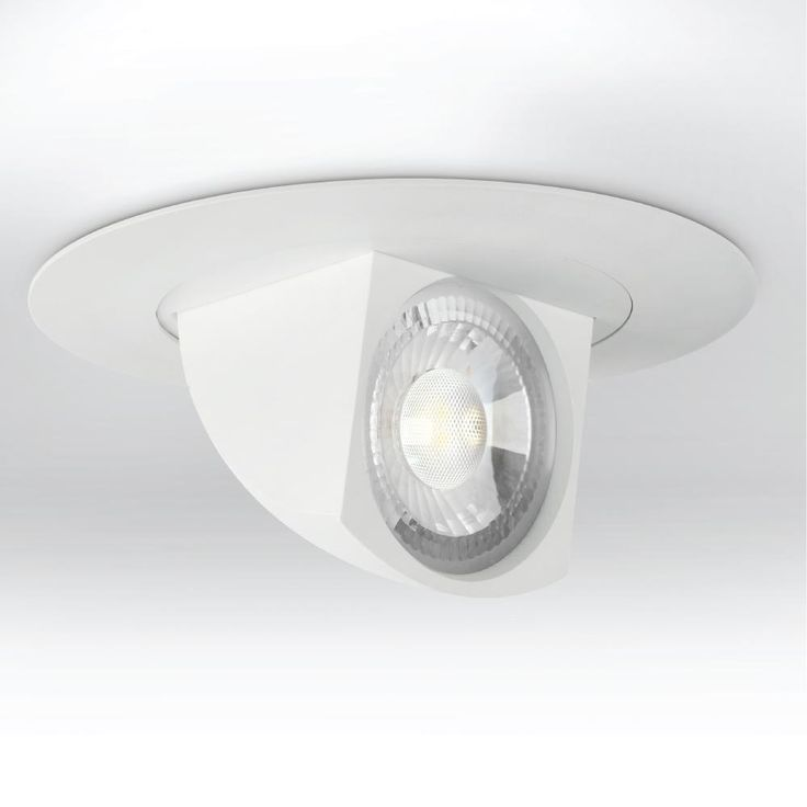 Feit Electric 75W Equivalent Warm White 5/6 in. E26 Retrofit Dimmable LED Directional Spot Light Module (Case of 4)