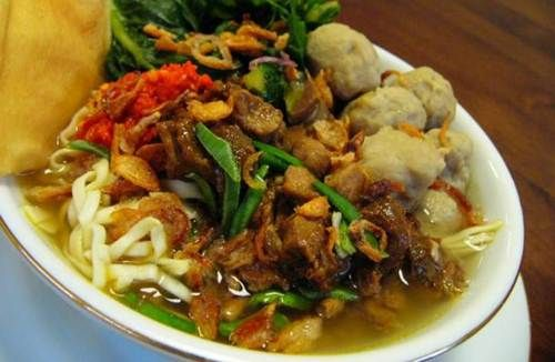 Resep Mie Ayam Solo Spesial - http://resepindonesia.net/resep-mie-ayam-solo-spesial/