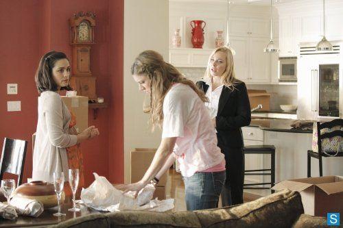 Photos - Mistresses - Season 1 - Promotional Episode Photos - Episode 1.05 - Decisions Decisions - Mistresses - Episode 1.05 - Decisions Decisions - Promotional Photos (4)