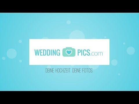 5 Gründe, warum ein digitales Fotoalbum bei eurer Hochzeit nicht fehlen darf - Flitterbook