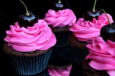 Kakkuviikarin vispailuja!: Cupcaket