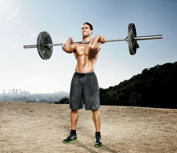 The Supercharged Fat-Loss Circuit