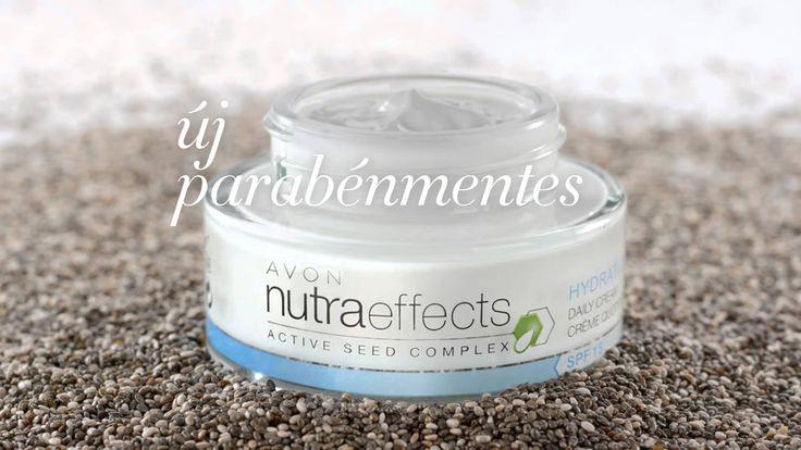 Nutra Effects reklám