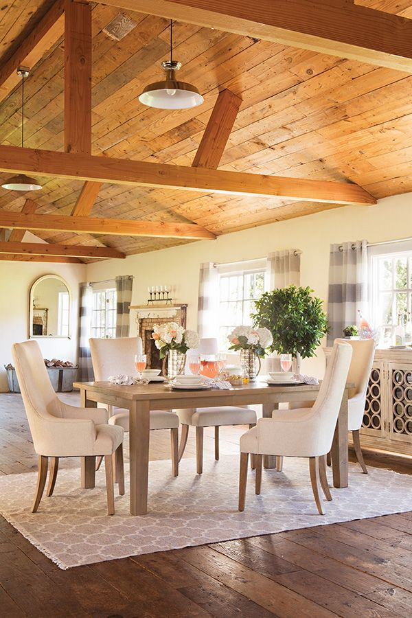 91 best Dining Spaces images on Pinterest Living spaces, Dining - living spaces dining room sets