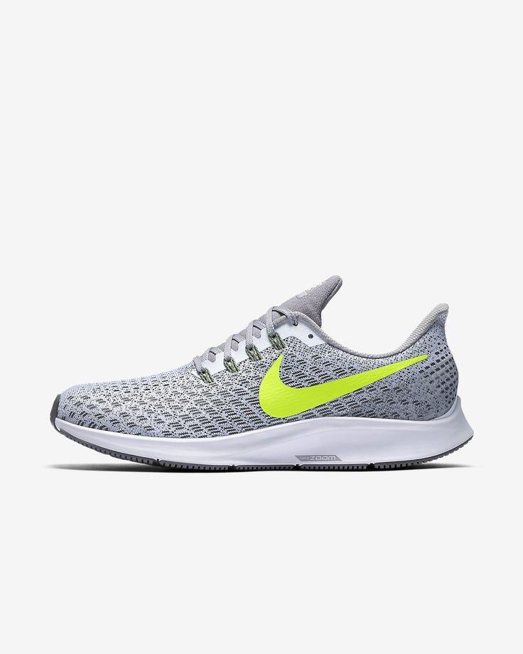 Nike Air Zoom Pegasus 35 iD Men's Running Shoe | Nike air
