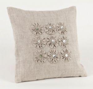 Suffolk Puffs Cushion