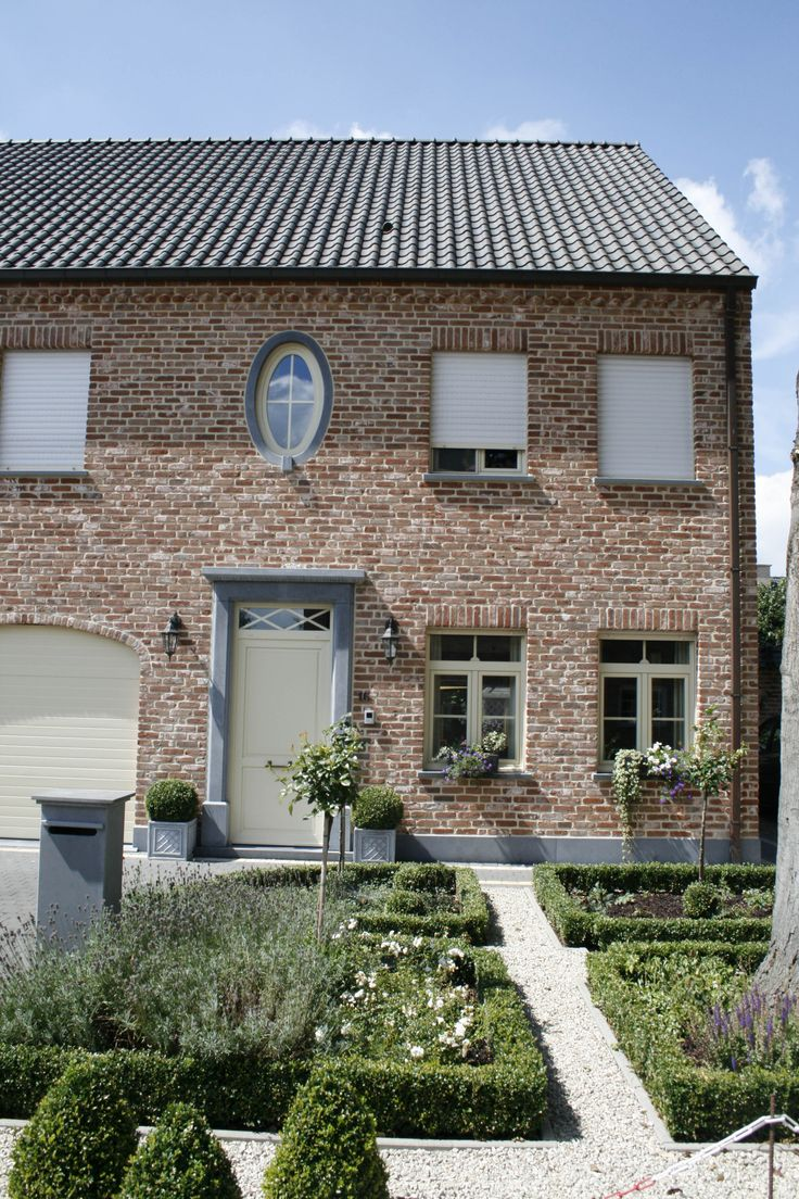 Nieuwbouw Pvc Ramen Gent