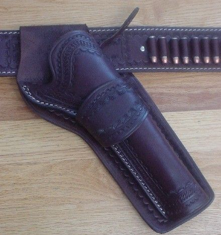 Cowboy Cross Draw Holsters Crossdraw Holster For The