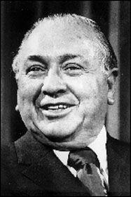 Richard J. Daley -Mayor of Chicago
