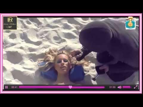 Karolina by Karolina Kurkova Eau de Parfume - YouTube