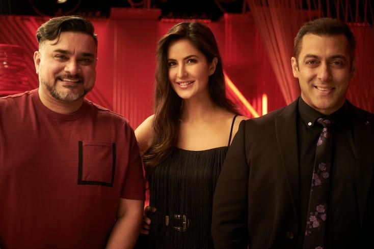 Salman Khan and Katrina Kaif to be Splash Brand Ambassadors , http://bostondesiconnection.com/salman-khan-katrina-kaif-splash-brand-ambassadors/,  #KatrinaKaif #SalmanKhan #SalmanKhanandKatrinaKaiftobeSplashBrandAmbassadors #SPLASH