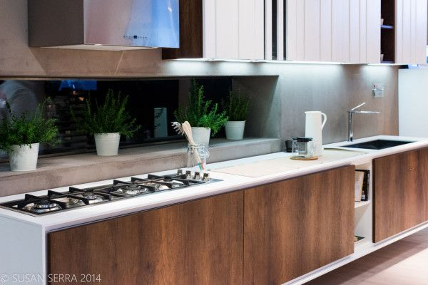 2014 Kitchen Trend Spotting with Susan Serra