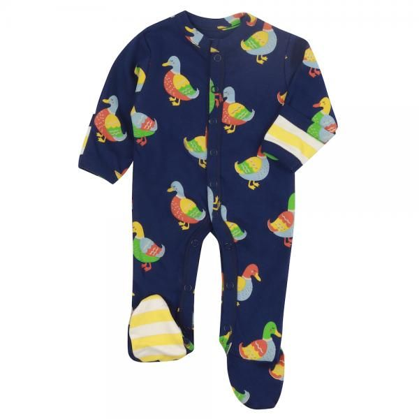 Shopagift Baby Im Bananas for You Sleepsuit Romper