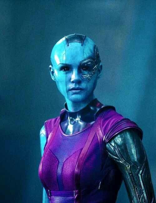 nebula actress no makeup -#main