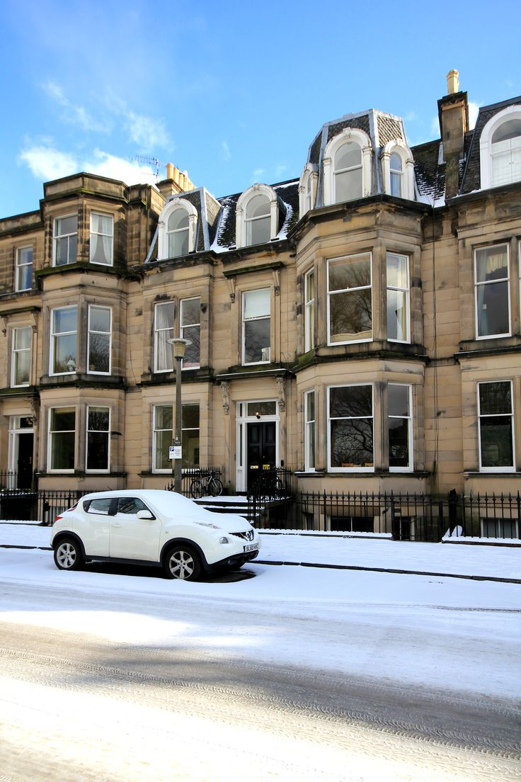 10-3 Douglas crescent hall, Coates, Edinburgh| McEwan Fraser Legal