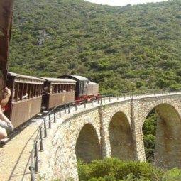 Activiteiten - Precious Locations - The Pilion Train