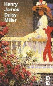Daisy Miller - Henry James - Roman - ♥