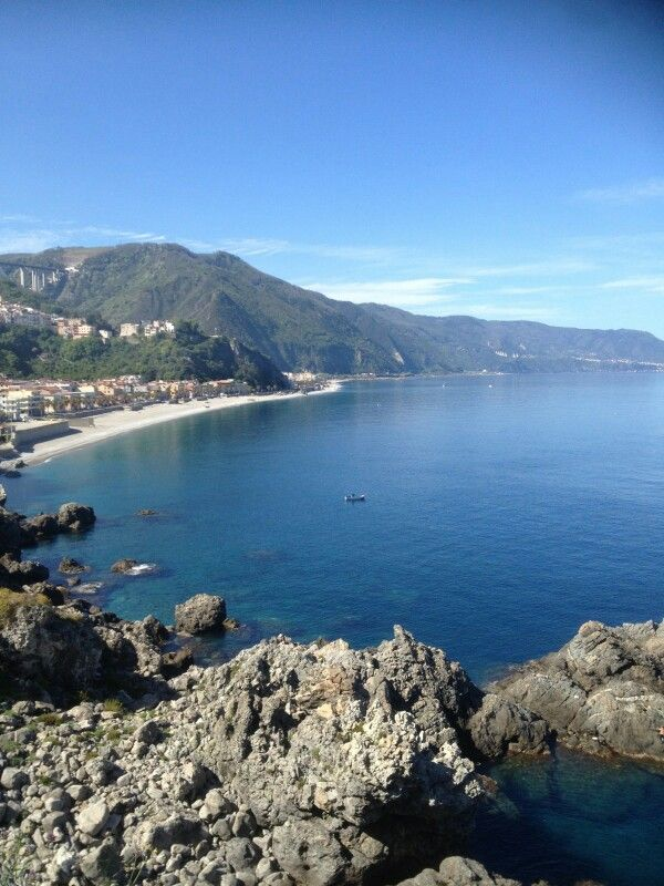 Bagnara Calabra - Reggio Calabria - Italy
